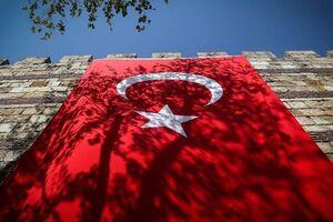ترکیه به یونان: بهتر است ساکت باشید!