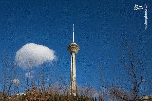 هوای تهران در نیمه مهرماه سالم است