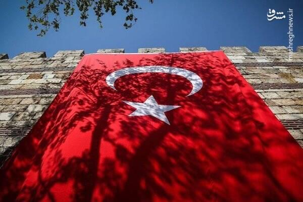 تركيه،اردوغان،شكست،قدرت،حزب،سياسي،منطقه،گذشته،دست،واسطه،عميق ...