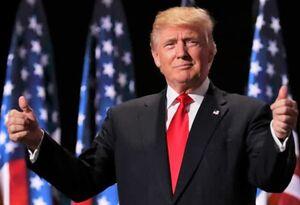ترامپ به دنبال ساختن کلاهی از مرگ خانم قاضی