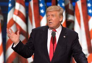 فیلم/ ترامپ: با پیروزی بایدن در آمریکا انقلاب میشود!