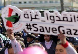 امارات: جنگ با غزه بر روابط ما با اسرائیل تأثیر ندارد