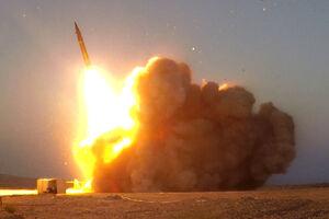 «قاسم» دوربردترین موشک بالستیک تاکتیکی جهان/ جدیدترین دستاورد موشکی ایران را بیشتر بشناسید - کراپشده