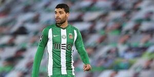 طارمی از کسب جایزه بهترین بازیکن فصل لیگ پرتغال بازماند+عکس