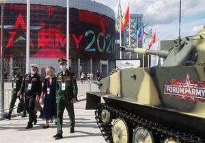 امیدواری روسیه به انعقاد چند صد میلیون دلار قرارداد نظامی