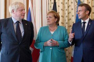 آمریکا اهرمهای فشار جدیدی برای همراه کردن اروپا علیه ایران دارد