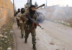 بازداشت یکی از خطرناکترین سرکردههای داعش