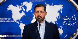 خطیب زاده گزارش سفارشی گاردین در راستای سیاه نمایی وضعیت حقوق بشر در ایران را رد کرد