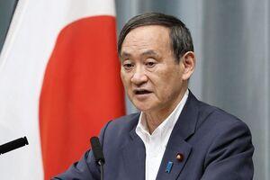 معرفی محتملترین گزینه نخستوزیری ژاپن
