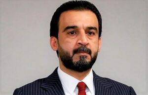 درخواست حلبوسی از الکاظمی و صالح و گروههای سیاسی