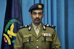 سخنگوی وزارت کشور دولت صنعا عبدالخالق العجری