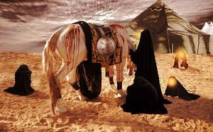 چرا تظاهر به گریه برای امام حسین(ع) ثواب دارد؟