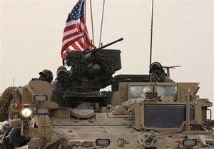حمله به کاروان نظامیان ائتلاف آمریکایی در جنوب عراق