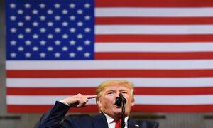 انتخابات آمریکا تحت الشعاع بحرانهای سیاسی، اجتماعی و بهداشتی
