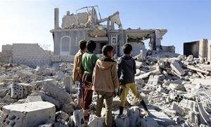 فروش تسلیحات غربی به عربستان و وضعیت فاجعه آمیز یمن