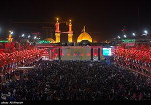 فیلم/ تجمع صدها هزار یمنی در عاشورا