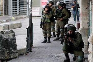 صهیونیستها به یک بیمارستان یورش بردند/ زخمی شدن ۲۵ غیرنظامی