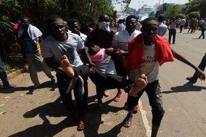 یورش نظامیان نیجریه به عزاداران حسینی (ع)/ ۳ نفر شهید شدند