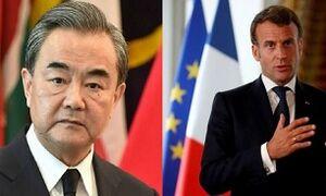 هشدار چین به غرب درباره مداخله در امور سین کیانگ و هنگ کنگ