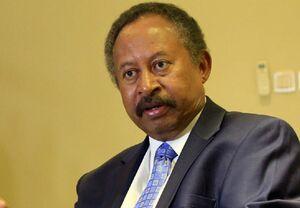 ورود نخست وزیر سودان به جوبا برای امضای توافقنامه صلح