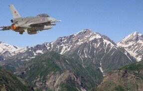 جنگندههای ترکیهای