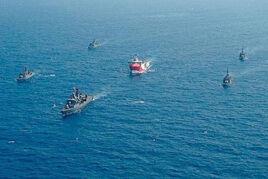 ترکیه، یونان را به جنگ تهدید کرد