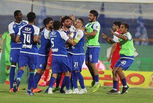 رکورد استقلال در تاریخ فوتبال ایران تقویت میشود