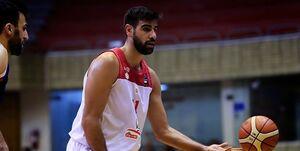 ارسلان کاظمی: امکانات کافی برای برگزاری ایمن لیگ بسکتبال نداریم/ فعلا قرارداد نبستهام