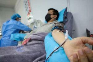 پلاسما چطورجان بیمارکرونایی را نجات می دهد؟/ فقط بهبودیافتگان کرونا بخوانند