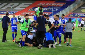 همه چیز برای فتح یک جام آماده است/ استقلال جای بچه بازی نیست