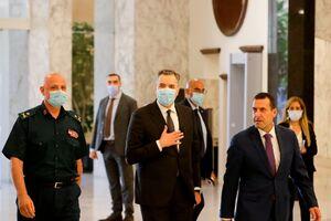 «مصطفی ادیب» نخست وزیر جدید لبنان کیست و تا تشکیل کابینه چه مسیری پیشرو دارد؟ +عکس