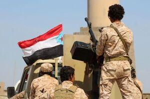 درگیری مزدوران وابسته به ریاض و حزب «الاصلاح» در یمن