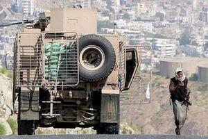 جنجال بر سر استفاده از سلاحهای بلژیکی در جنگ یمن