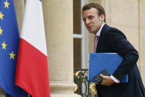 چرا فرانسه برای نجات لبنان اصرار دارد؟