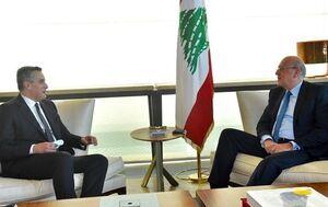 سفارش نجیب میقاتی به ادیب: دولت جدید لبنان از جوانان متخصص تشکیل شود