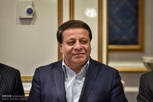 آغاز به کار دبیرکل سابق فدراسیون در باشگاه سپاهان