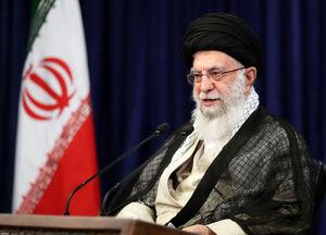 رهبر انقلاب فردا به مناسبت هفته دفاع مقدس سخنرانی خواهند کرد