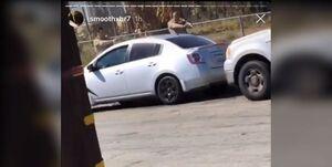 قتل یک سیاهپوست دیگر در «لسآنجلس»