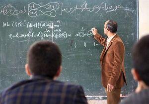 معلم نمایه کلاس درس نمایه دانش آموز