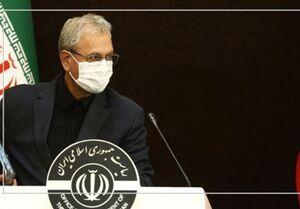 تشویق علی ربیعی برای لباسی که بر تن دولت نیست / دختران را بکشید، اما عکسشان را نگه دارید!