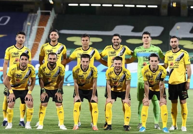 سپاهان با یک بازی تدارکاتی راهی لیگ قهرمانان میشود