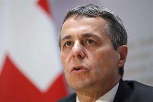 وزیر امور خارجه سوئیس به تهران سفر میکند