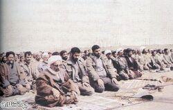 گلولهباران مردم بیدفاع در کوی ذوالفقاریه آبادان