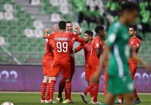 لیگ قطر اعتبار بازیکنان ایرانی را پایین نمیآورد