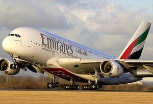 موافقت ریاض با عبور هواپیماهای اماراتی از آسمان عربستان