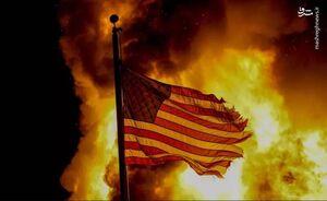 """ماجرای""""تروریستهای"""" آمریکایی و """"معترضان بیگناه"""" ایرانی/  ترامپ، اصلاحطلبان و سلبریتیها بازهم همبازی شدند"""