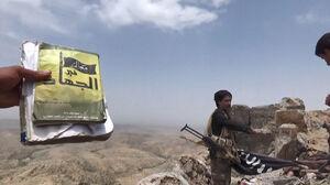 آخرین تحولات استان البیضاء چند ماه پس از درگیری سنگین/ رزمندگان در آستانه تمام کردن کار تروریستها + نقشه میدانی و عکس