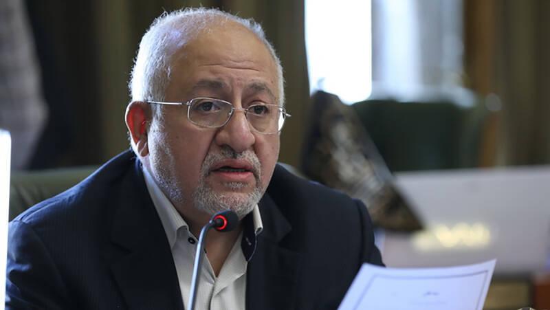 محمد جواد حق شناس/ رئیس کمیسیون اجتماعی و فرهنگی