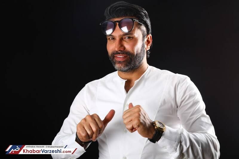 نیکبخت: گلمحمدی با مدرک و مستند اتهام بزند!
