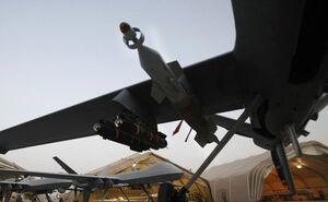 ترکیه ازنخستین موشک لیزری سطح به سطح خود رونمایی کرد